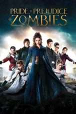 Nonton Streaming Download Drama Pride and Prejudice and Zombies (2016) Subtitle Indonesia