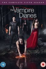Nonton Streaming Download Drama The Vampire Diaries Season 05 (2013) Subtitle Indonesia