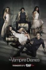 Nonton Streaming Download Drama The Vampire Diaries Season 07 (2015) Subtitle Indonesia