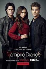 Nonton Streaming Download Drama The Vampire Diaries Season 08 (2017) Subtitle Indonesia