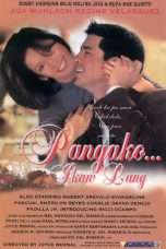 Nonton Streaming Download Drama Pangako . . . Ikaw Lang (2001) Subtitle Indonesia