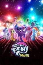 Nonton My Little Pony: The Movie (2017) Subtitle Indonesia