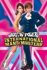 "Nonton Film Austin Powers: International Man of Mystery (<a href=""https://dramaserial.tv/year/1997/"" rel=""tag"">1997</a>) 