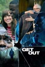 Nonton Get Out (2017) Subtitle Indonesia