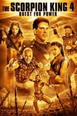 Nonton Streaming Download Drama The Scorpion King: Quest for Power (2015) jf Subtitle Indonesia