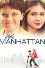 Nonton Streaming Download Drama Little Manhattan (2005) Subtitle Indonesia