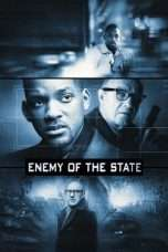 Nonton Streaming Download Drama Enemy of the State (1998) Subtitle Indonesia