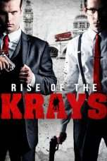 Nonton The Rise of the Krays (2015) Subtitle Indonesia