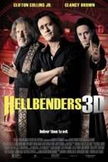 Nonton Streaming Download Drama Hellbenders (2013) Subtitle Indonesia