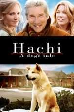 Nonton Film Hachi: A Dog's Tale Download Streaming Movie Bioskop Subtitle Indonesia