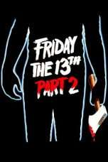 Nonton Streaming Download Drama Friday the 13th Part 2 (1981) Subtitle Indonesia