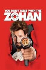 Nonton You Don't Mess with the Zohan (2008) Subtitle Indonesia