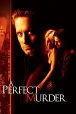 Nonton Streaming Download Drama A Perfect Murder (1998) Subtitle Indonesia