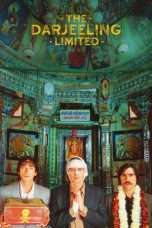 Nonton Streaming Download Drama The Darjeeling Limited (2007) Subtitle Indonesia