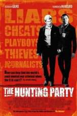Nonton The Hunting Party (2007) Subtitle Indonesia