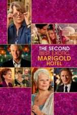 Nonton Streaming Download Drama The Second Best Exotic Marigold Hotel (2015) Subtitle Indonesia