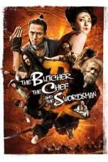 Nonton The Butcher, the Chef, and the Swordsman (2011) Subtitle Indonesia