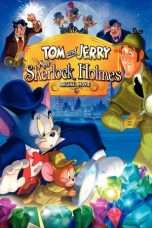 Nonton Streaming Download Drama Tom and Jerry Meet Sherlock Holmes Subtitle Indonesia