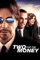 Nonton Two for the Money (2005) Subtitle Indonesia