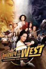 Nonton Streaming Download Drama Journey to the West: Conquering the Demons (2013) Subtitle Indonesia
