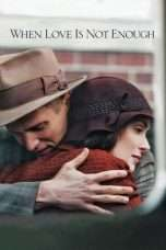 Nonton When Love Is Not Enough: The Lois Wilson Story (2010) Subtitle Indonesia
