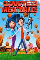 Nonton Cloudy with a Chance of Meatballs (2009) Subtitle Indonesia