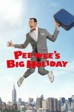 Nonton Streaming Download Drama Pee-wee's Big Holiday (2016) Subtitle Indonesia