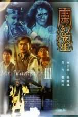Nonton Streaming Download Drama Mr. Vampire 3 (1987) Subtitle Indonesia