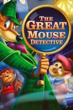 Nonton The Great Mouse Detective (1986) Subtitle Indonesia