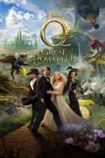 Nonton Oz: The Great and Powerful (2013) Subtitle Indonesia
