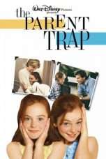 "Nonton Film The Parent Trap (<a href=""https://dramaserial.tv/year/1998/"" rel=""tag"">1998</a>) 
