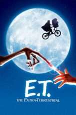 Nonton Streaming Download Drama E.T. the Extra-Terrestrial (1982) Subtitle Indonesia