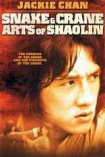 Nonton Streaming Download Drama Snake and Crane Arts of Shaolin (1978) Subtitle Indonesia