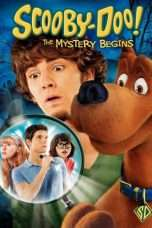 Nonton Scooby-Doo! The Mystery Begins (2009) Subtitle Indonesia