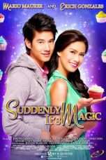 Nonton Streaming Download Drama Suddenly It's Magic (2012) Subtitle Indonesia