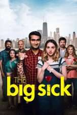 Nonton The Big Sick (2017) Subtitle Indonesia