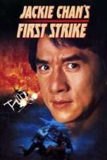 Nonton First Strike (1996) Subtitle Indonesia