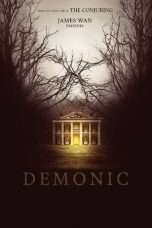 "Nonton Film Demonic (<a href=""https://dramaserial.tv/year/2015/"" rel=""tag"">2015</a>) 