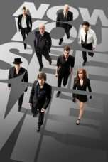 Nonton Now You See Me (2013) Subtitle Indonesia