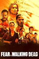 Nonton Streaming Download Drama Fear the Walking Dead Season 03 (2017) Subtitle Indonesia