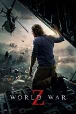 Nonton Streaming Download Drama World War Z (2013) Subtitle Indonesia