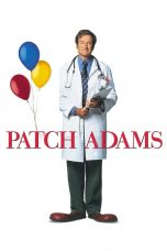 Nonton Streaming Download Drama Patch Adams (1998) jf Subtitle Indonesia