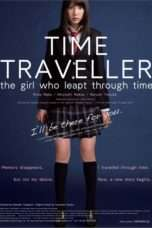Nonton The Girl Who Leapt Through Time (2016) gir Subtitle Indonesia