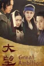 Nonton Streaming Download Drama The Great Ambition (2002) Subtitle Indonesia