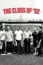 Nonton Streaming Download Drama The Class of '92 (2013) Subtitle Indonesia
