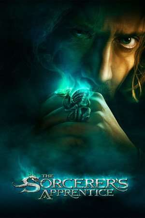 Nonton Film The Sorcerer's Apprentice 2010 Sub Indo