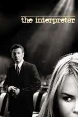 Nonton The Interpreter (2005) Subtitle Indonesia
