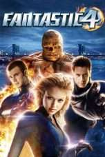 Nonton Streaming Download Drama Fantastic Four (2005) Subtitle Indonesia