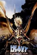 "Nonton Film Heavy Metal (<a href=""https://dramaserial.tv/year/1981/"" rel=""tag"">1981</a>) 