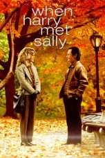Nonton Streaming Download Drama When Harry Met Sally… (1989) Subtitle Indonesia